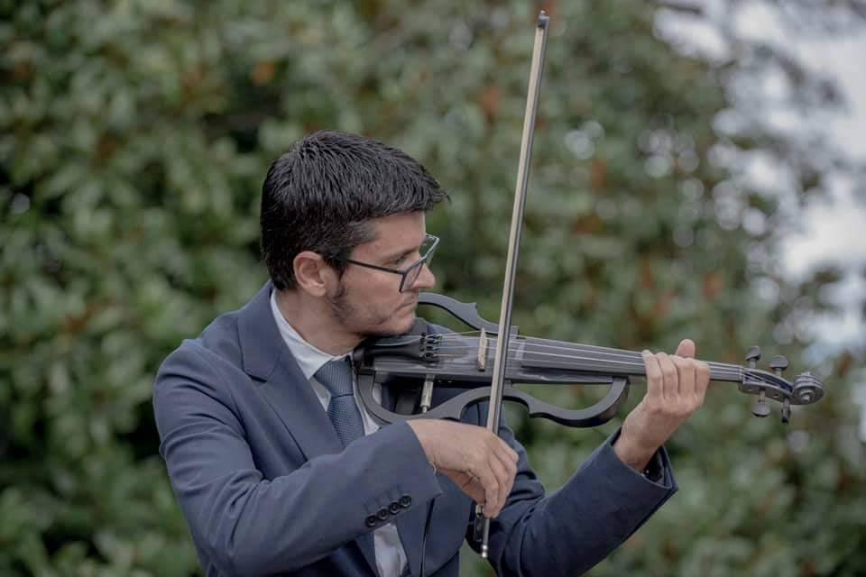 João Inácio Violino