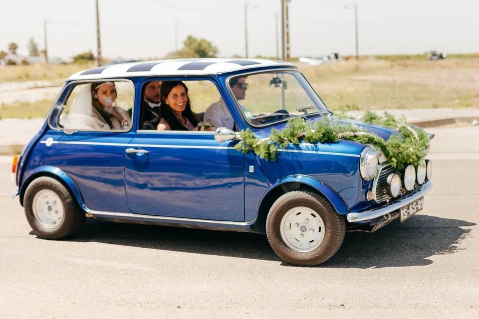 Weddings Mini 1000