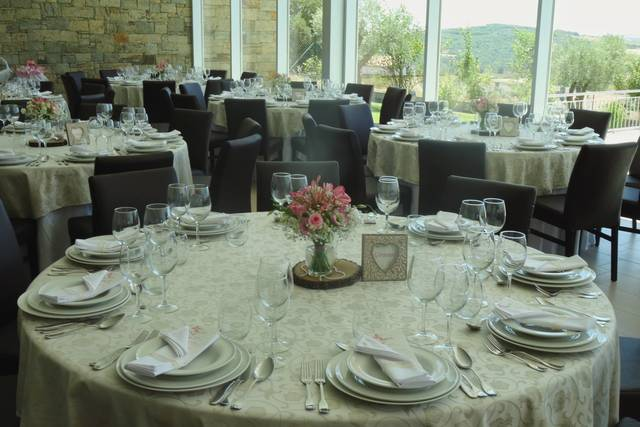Quinta da Carvalhinha - Hotel Estalagem Turismo