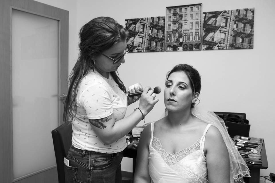 Vanessa Rocha Make Up