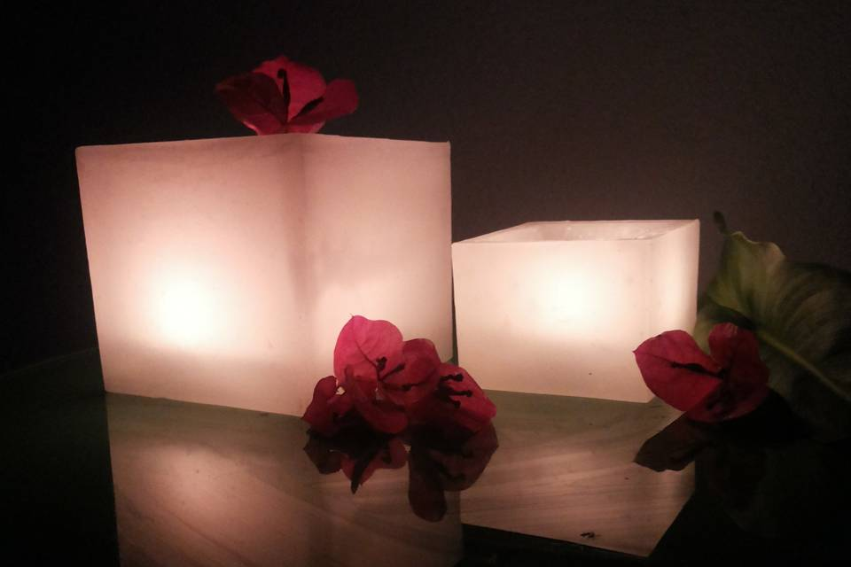 M2Candles