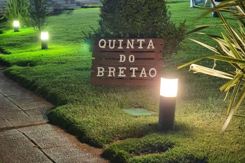 Quinta do Bretão