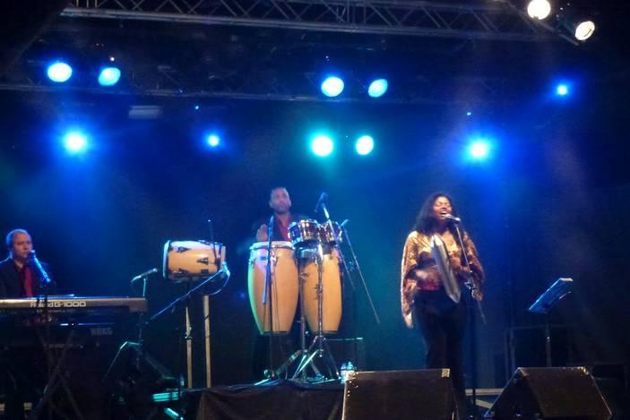 Banda Unión Salsera