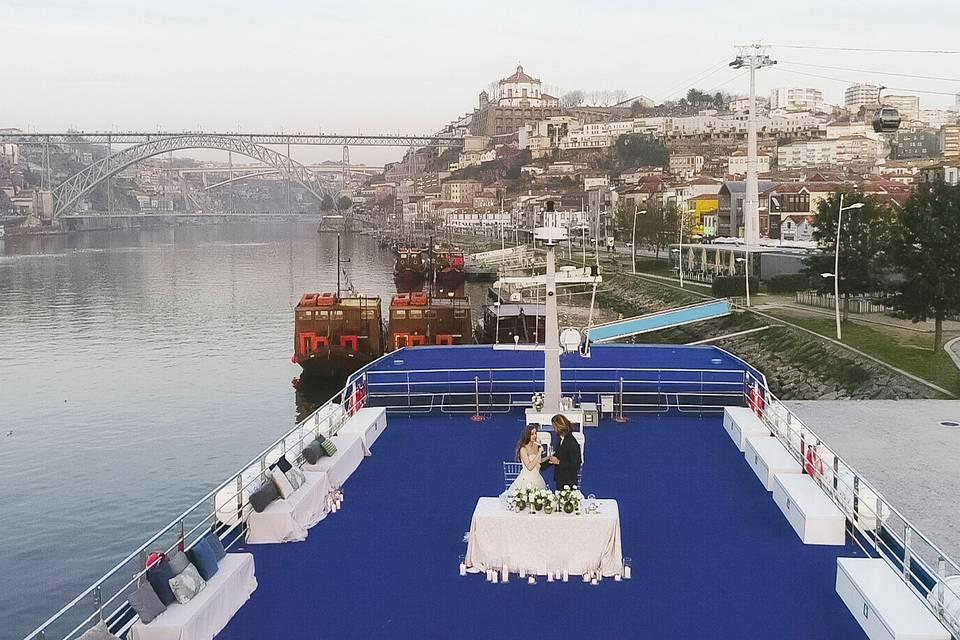 Douro Wedding - Lowe