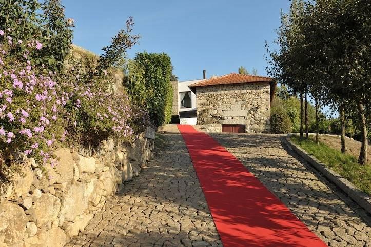 Quinta da Longra
