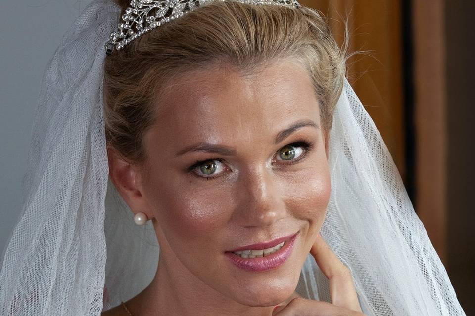 Cristina Marques Make-up Artist & Hairstylist