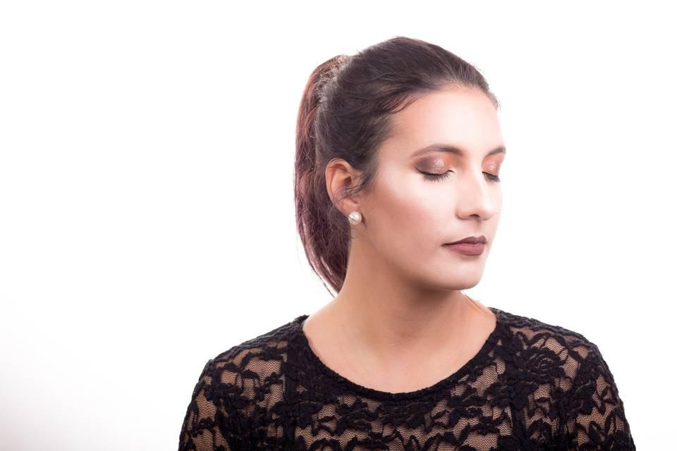 Lígia Lima Makeup Artist