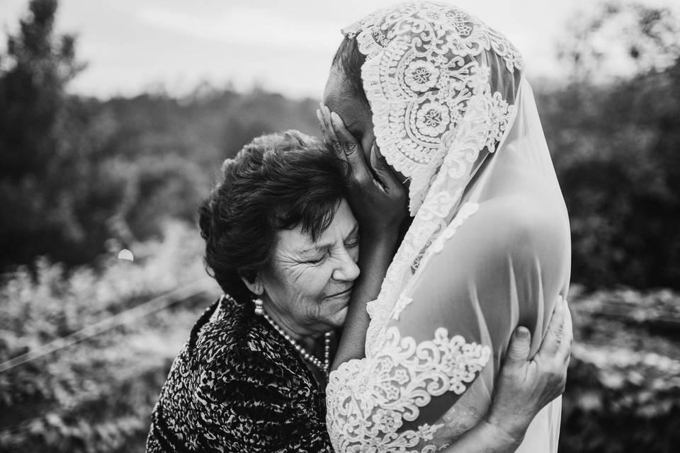 João Silva Wedding