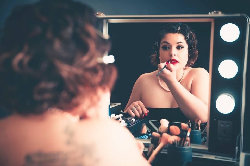 Joana Sá Makeup Artist