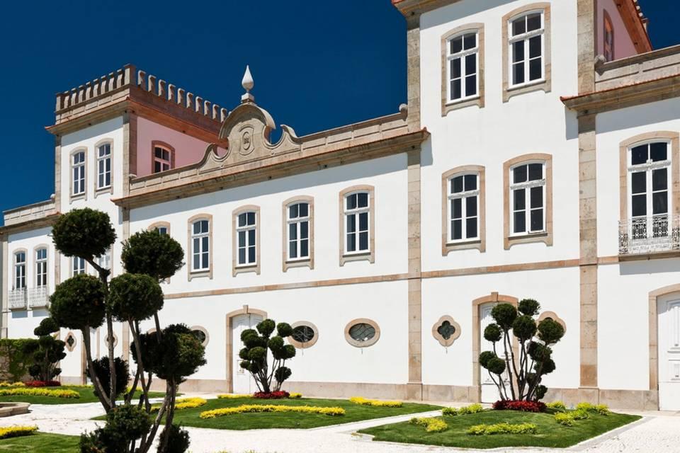 Palacio igreja velha & divinal
