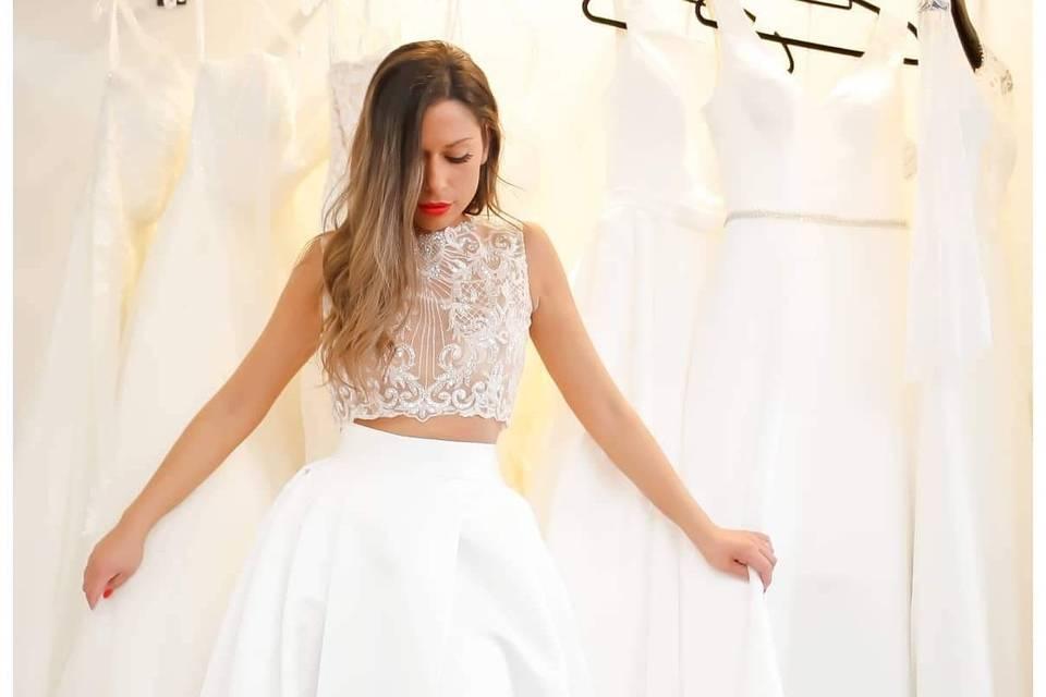 Bridal Store by Ana Pereira