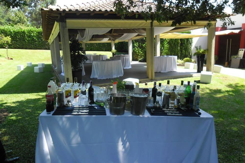 AB Cocktails