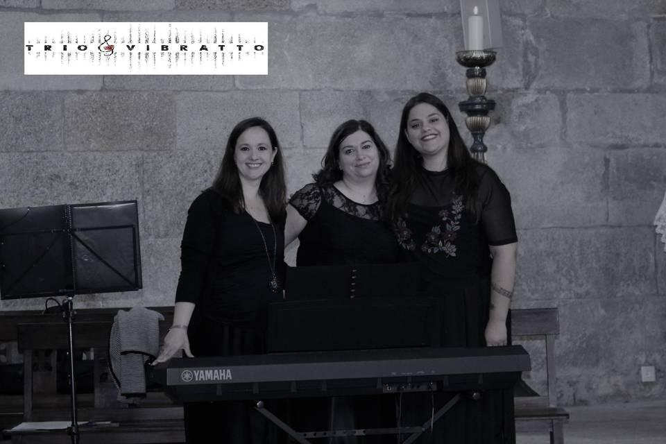 Trio Vibratto