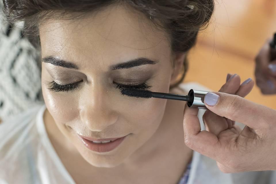 Vanessa Kuzer by Bridal Makeup Studio