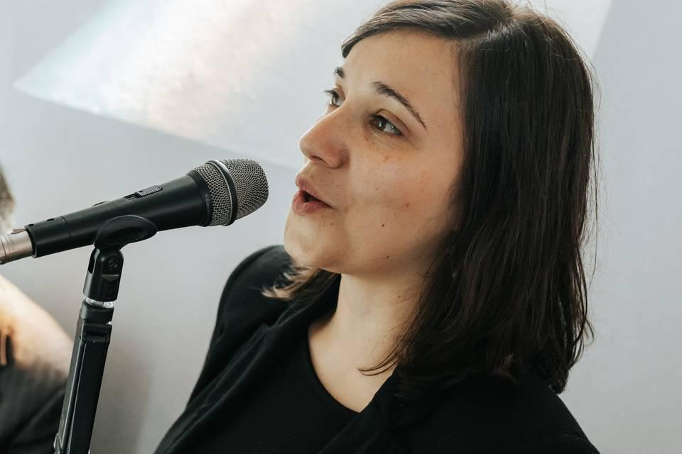 Cantora RosaceaMusic
